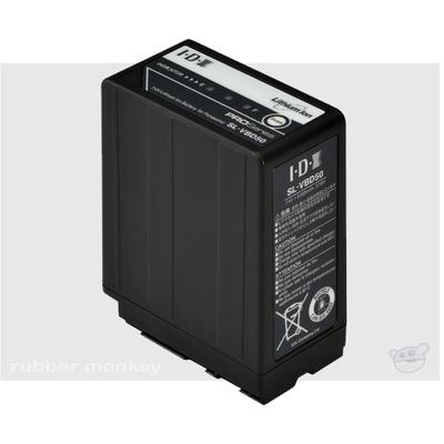 IDX Li-ion Battery for Panasonic P2