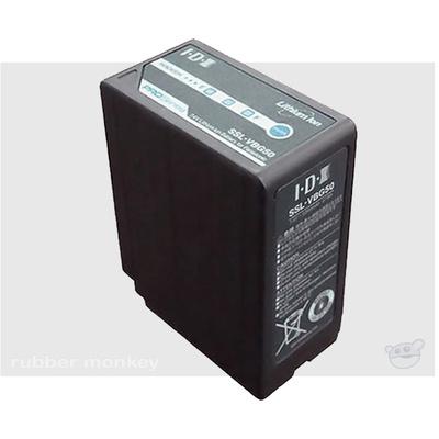 IDX Li-ion Battery for Panasonic AVCCAM