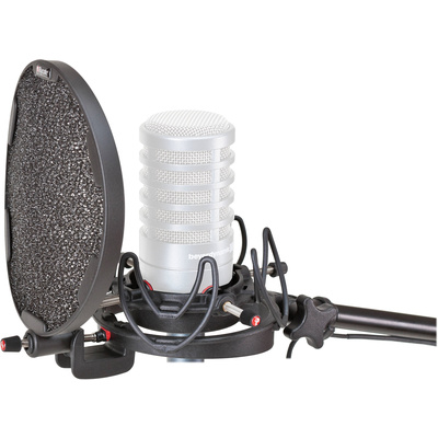 Rycote RY045005 InVision Studio Kit with USM-VB