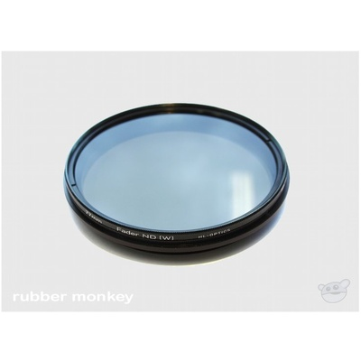Light Craft Workshop Fader ND MK II Filter 72mm