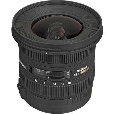 Sigma 10-20mm f/3.5 EX DC HSM Autofocus Zoom Lens for Sony Alpha