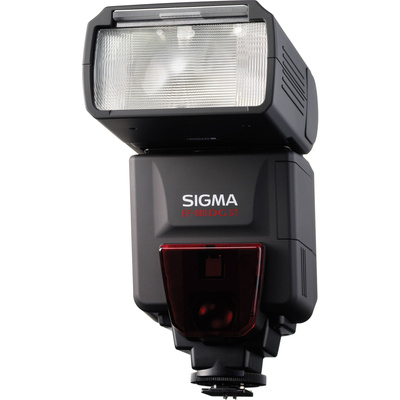 Sigma EF610 DG ST Flash for Nikon