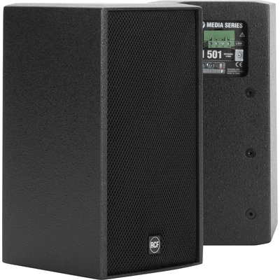 "RCF M501 5.5"" Two-Way Passive Speaker System (Black)"