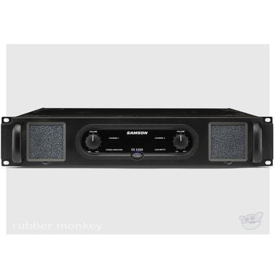 Samson SX3200 Powered Amplifier