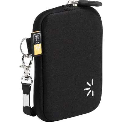 Case Logic UNZB-2 Universal Pocket (Black)