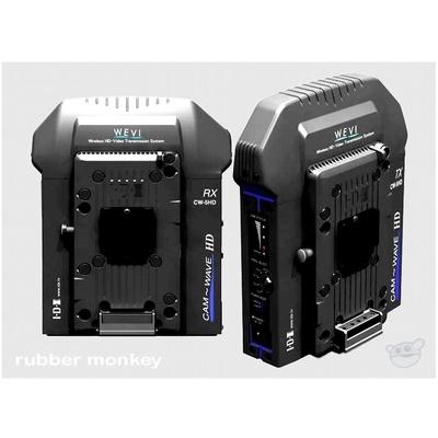 IDX CW-5HD WEVI™ HD Video Transmission System