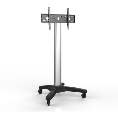 Brateck TV Stand 37-70 inch Mobile TV Cart