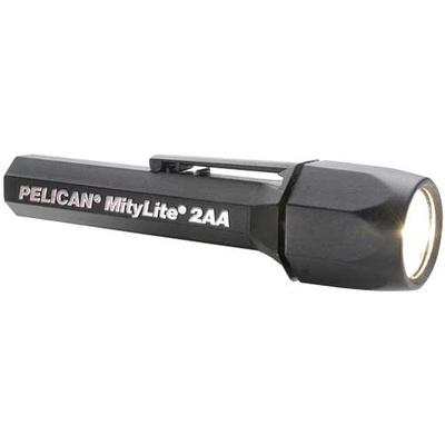 Pelican 2300T MITYLITE Flashlight (Black)
