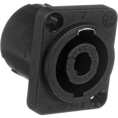 Neutrik NL4MP 4-Pole Chassis Connector
