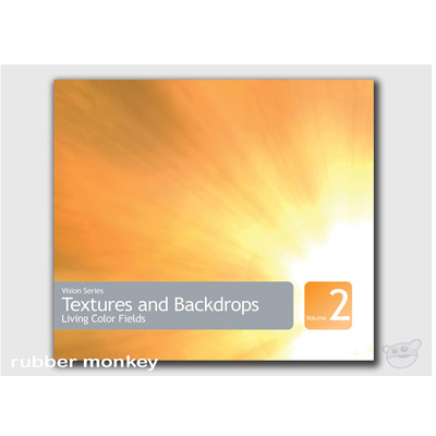 Sony Vision Series - Textures and Backdrops Vol2