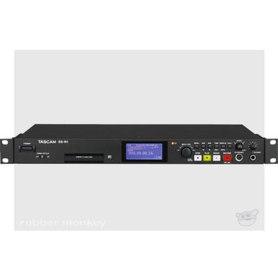 Tascam Portable Digital Recorder SS-R1