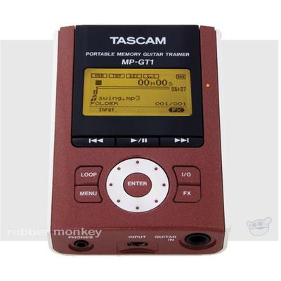 Tascam Guitar Trainer MP-GT1