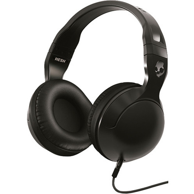 Skullcandy HESH 2.0 Headphones (Black and Gunmetal)