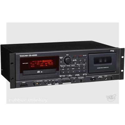 Tascam CD / Cassette Unit