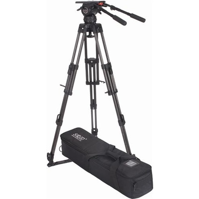 Secced Reach Plus 4 Carbon Fiber Tripod Kit