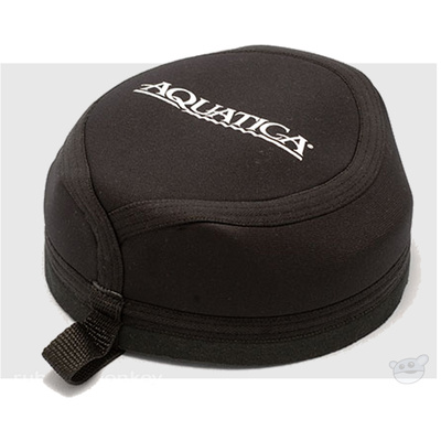 Aquatica Neoprene Cover Protection for 6 inch Dome port with Shade