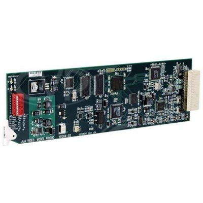 AJA RH10MD Downconverter/Distribution Amplifier