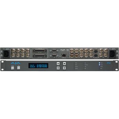 AJA FS1 Frame Synchronizer and Converter