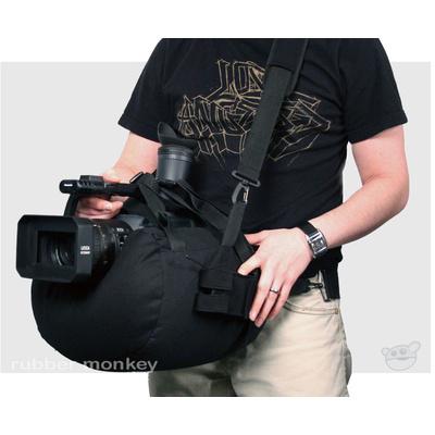 Ikan CC01 Camera Cradle - Cine Saddle