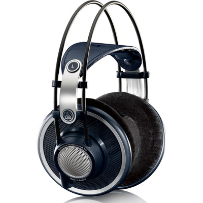 AKG Professional Reference Headphones K702