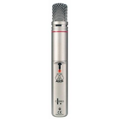 AKG C1000S Universal Recording Microphone