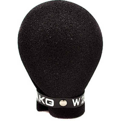 AKG W23 Foam Windscreen 50mm