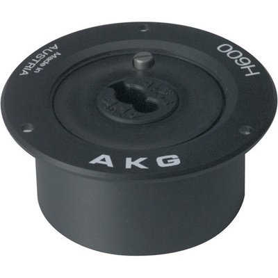 AKG H600 Lockable Gooseneck Shock Mount