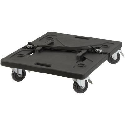 SKB SKB1904 Standard Roto Caster Kit