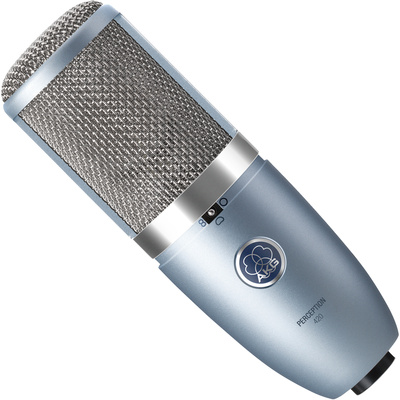 AKG PERCEPTION420 Dual Diaphragm Condenser Mic