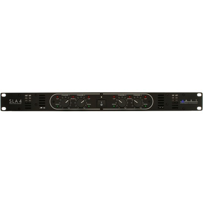 Art SLA-4 4 x 140 Watt Power Amplifier