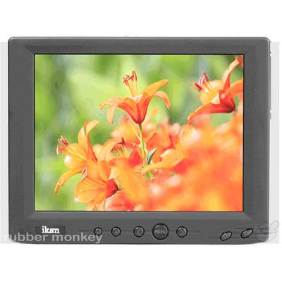 Ikan V8000T LCD Monitor kit