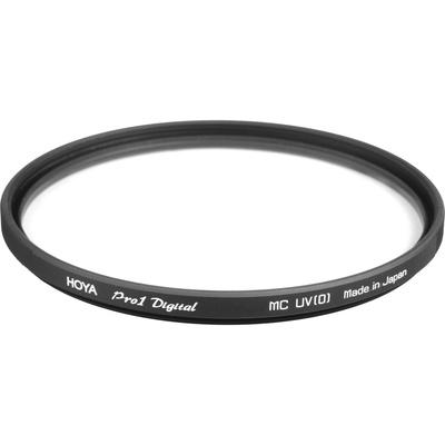Hoya PRO1 Digital UV filter 58mm