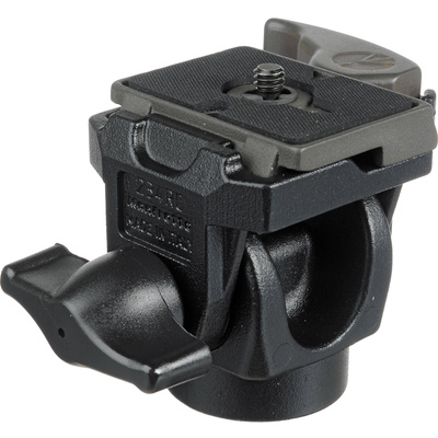 Manfrotto 234RC - Monopod Quick Release Head