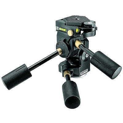 Manfrotto 229 - 3D Super Pro Head