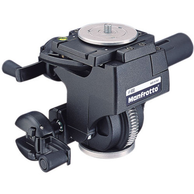 Manfrotto 400 - Deluxe Geared Head