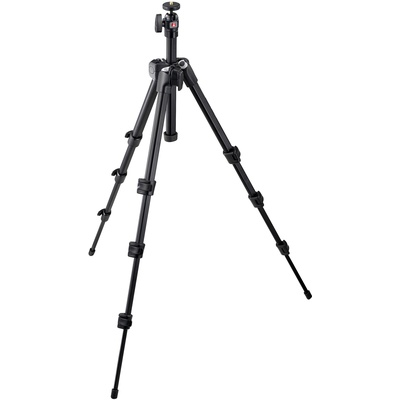 Manfrotto M-Y 7322YSHB - Micro Tripod with Ball Head
