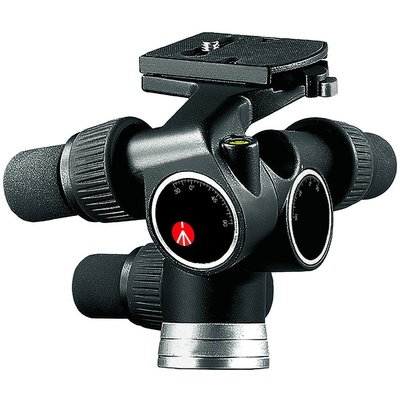 Manfrotto 405 - Pro Digital Geared Head