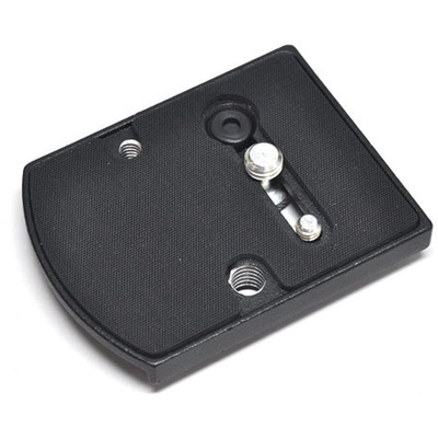 Manfrotto 410PL Quick Release Plate - for RC4 Quick Release System