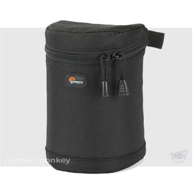 Lowepro Lens Case 9 x 13cm (Black) -- OLD VERSION