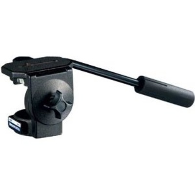 Manfrotto 128LP - Micro Fluid Video Head