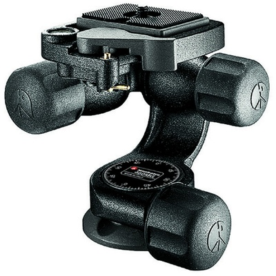 Manfrotto 460MG - Magnesium Camera Head