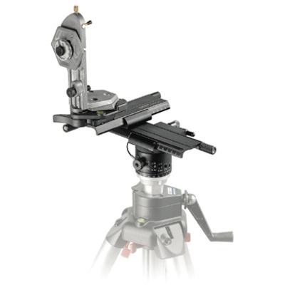 Manfrotto 303PLUS - Panoramic precision Head