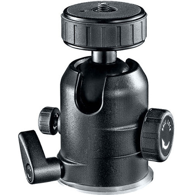 Manfrotto Maxi Ball Head 490