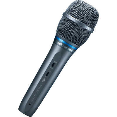 Audio Technica AE5400 Cardioid Microphone