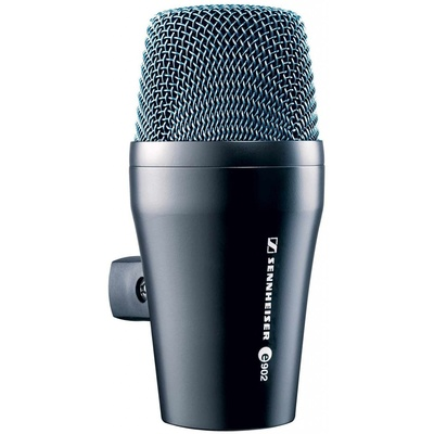Sennheiser E902 Dynamic Cardioid Microphone