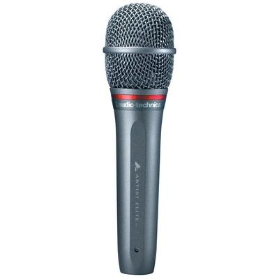 Audio Technica AE4100 Cardioid Microphone