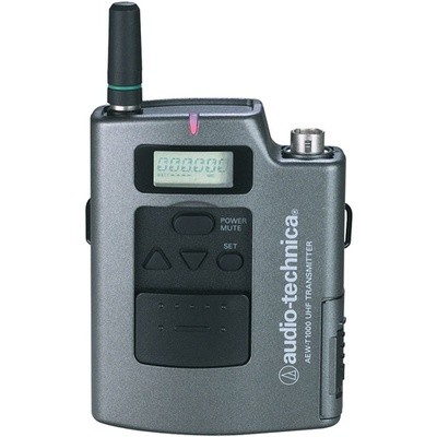 Audio Technica AEWT1000A Wireless UniPak Transmitter