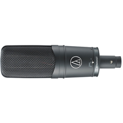 Audio Technica AT4050ST Microphone