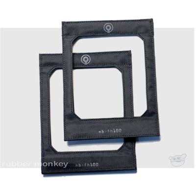 Cinetactics 100x100mm or 4x4 inch Filter Holder
