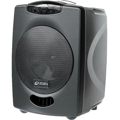 Azden APS-30I Powered Speaker with IR Wireless Receiver